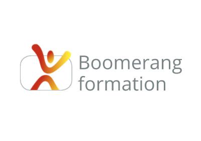 BOOMERANG FORMATION